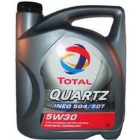 TOTAL Quartz LongLife 5W-30 (504/507) 5L