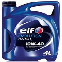Elf Evolution 700 STI 10W-40 4L