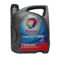 TOTAL RUBIA TIR 7400 15W40 5L