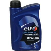 Elf Turbo Diesel Evo.700 10W-40 1L