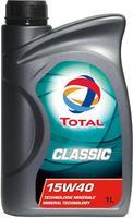 Total Classic 15W-40 1L