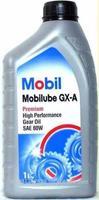 Mobil Lube GX-A 80W 1L