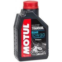 Motul TransOil 10W-30 mineral 1L