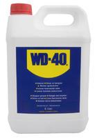 WD-40 univerzální mazivo 5L