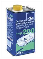 Brzdová kapalina ATE - TYP 200 - 1L
