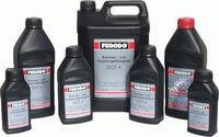 Brzdová kapalina FERODO DOT 4 - 1L