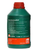 Syntetický hydraulický olej FEBI (barva zelená) 1L