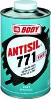 BODY 771 Antisil Fast, odmašťovač 1L