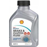 Brake and Clutch Fluid DOT 4 ESL, 500ml SHELL