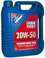 Liqui Moly Touring High Tech 20W-50 5L (1255)