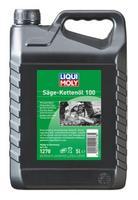 Liqui Moly olej na řetězy mot. pil 100 5L (1278)