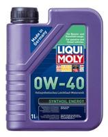 Liqui Moly Synthoil Energy 0W-40 1L (1360)