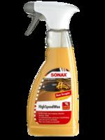 SONAX Leštící emulze s voskem 500ml (288200)