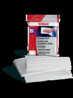 Sonax Utěrky k leštění 15ks (422200)