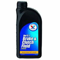 Valvoline BRAKE &CLUTCH FLUID DOT 5.1 1L
