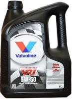 Valvoline VR1 Racing Synpower 5W-50 4L
