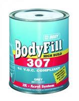 BODY fill 307 4:1 plnič šedý 1L