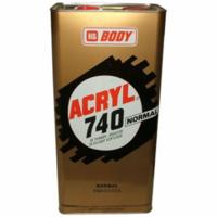 BODY 740 akrylátové ředidlo - 5l