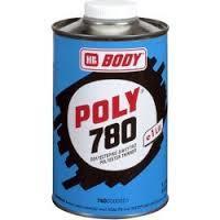BODY 780 polyesterové ředidlo - 1l