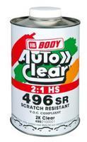 BODY 496 HS 2:1 SR akrylový lak 1L