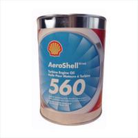 Shell Aeroshell Turbine 560 1L