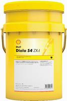 Shell Diala S4 ZX-I 20L