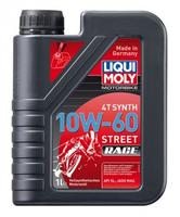 Liqui Moly 4T Synth 10W-60 Race 1L (1525)