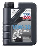Liqui Moly 4T 10W-30 Street 1L (2526)