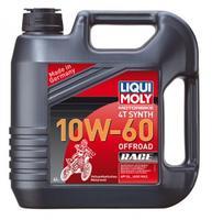 Liqui Moly 4T Synth 10W-60 Offroad 4L (3054)