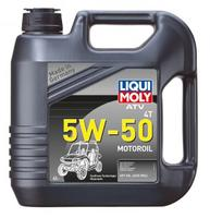 Liqui Moly ATV 5W-50 4L (20738)