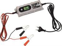 Nabíječka autobaterií 3,8Amp 6/12V PB/GEL LCD