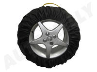 "Návleky na pneu - sada 4ks (SUV pneu 17-19"")"