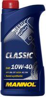 MANNOL CLASSIC 10W-40 1L