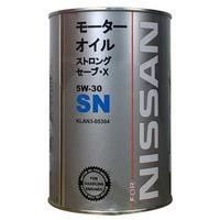 FANFARO NISSAN 6709 5W-30 1L