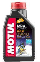 Motul Snowpower 0W-40 4T 1L