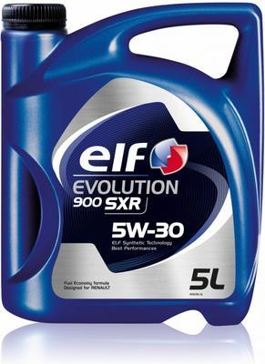 Elf Evolution 900 SXR 5W-30 5L