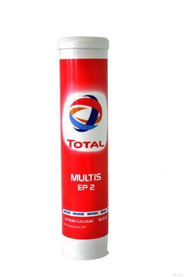 TOTAL MULTIS EP 2 400g
