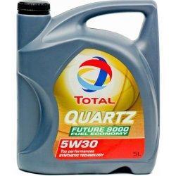Total Quartz Future NFC 9000 5W-30 5L