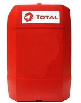 Total TRANSMISSION AXLE 7 80W-90 20L