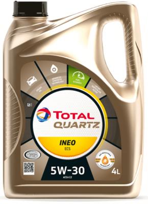 Total Quartz INEO ECS 5W-30 4L
