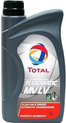 Total Fluidmatic MV LV 1L