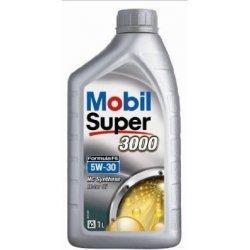 Mobil SUPER 3000 Formula FE 5W-30 1L