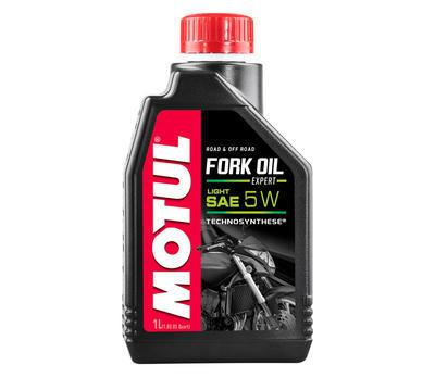 Motul Fork Oil Light Expert 5W 1L