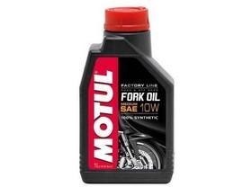 Motul Fork Oil Medium 10W 1L
