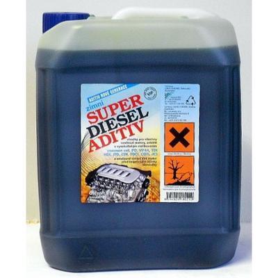 VIF Super Diesel Aditiv zimní 10L