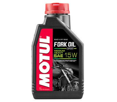 Motul Fork Oil Expert Medium/Heavy 15W 1L