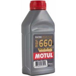 Motul RBF 660 0,5L