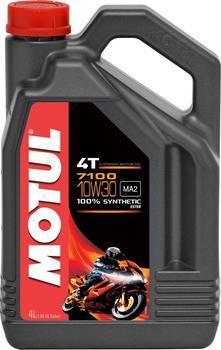 Motul 7100 10W-30 4T 4L