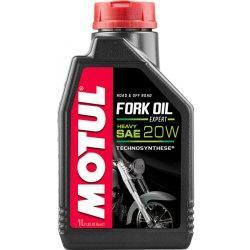 Motul Fork Oil E 20W - H 1L
