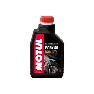 Motul Fork Oil Fact. Line 5W-Light 1L